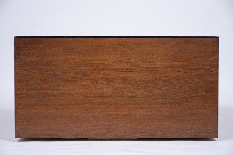 Vintage Mid-Century Modern Danish Dresser For Sale 6
