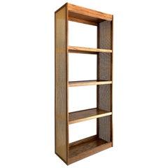 1960s Mid-Century Modern Dunbar Style Bookcase