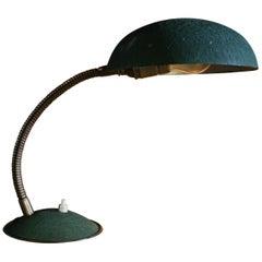 1960s Midcentury Polish Table Lamp