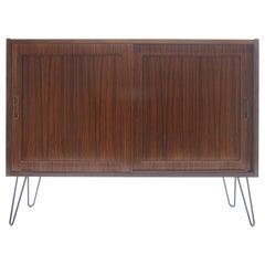1960s Palisander Upcycled Cabinet, Denmark