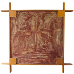 1960s Picture Frame by Ico Parisi
