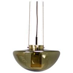 1960s RAAK Amsterdam Pendent Ceiling Light