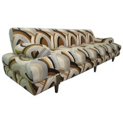 """1960s Retro Couch/Sofa Used in Beyonce's New """"Grown Woman"""" Video"""