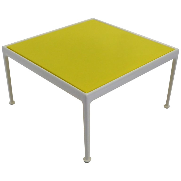 1960s Richard Schultz for Knoll Coffee Side Table For Sale