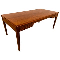 1960s Rosewood Frits Henningsen Danish Coffee Table
