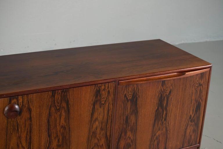 1960s Rosewood McIntosh Sideboard 3
