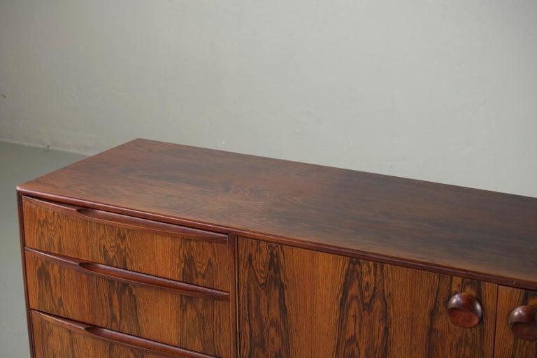 1960s Rosewood McIntosh Sideboard 2