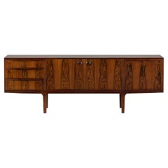1960s Rosewood McIntosh Sideboard