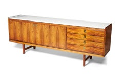 1960's rosewood sideboard by Robert Heritage for Archie Shine Ltd