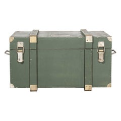 1960s Russian Industrial Equipment Box 'Model 256.9'