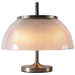 1960s Sergio Mazza 'Alfetta' Table Lamp for Artemide