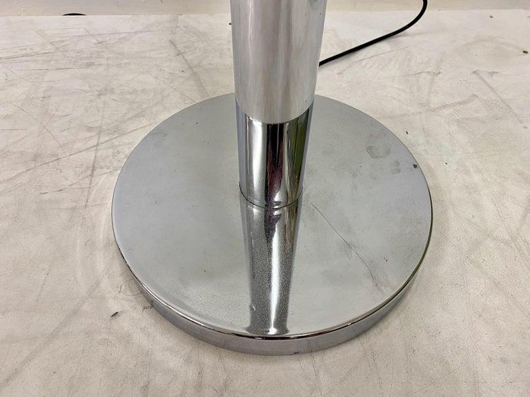 20th Century 1960s Set of Three Floor Lamps by Ludovico Diaz de Santillana For Sale