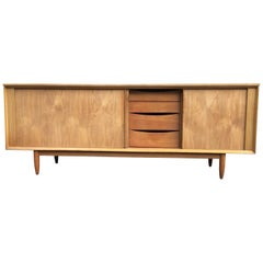 1960s Sideboard by Frank Guille/Danish Style