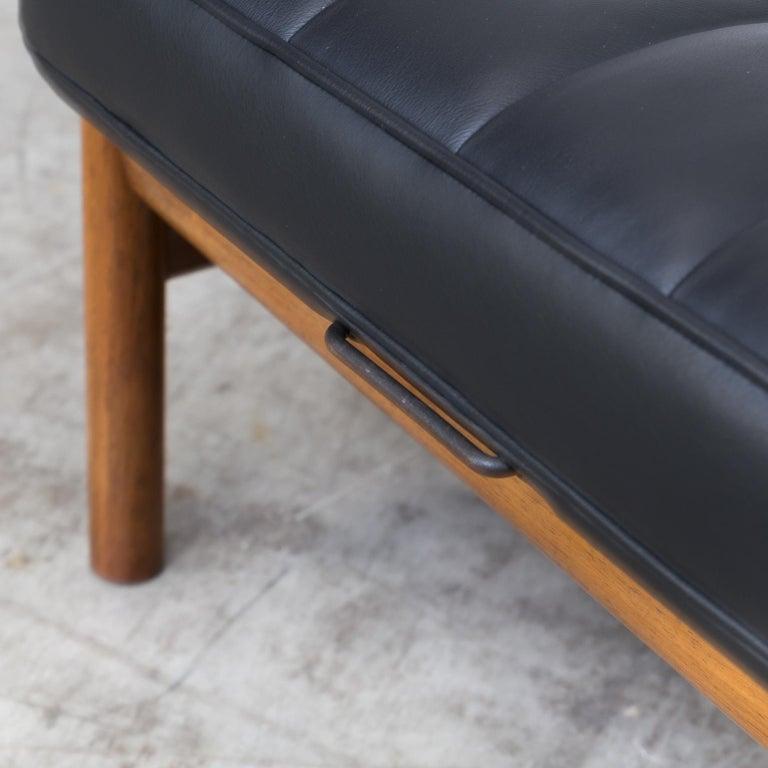1960s Sven Ivar Dysthe lounge chair for Dokka Møbler For Sale 6