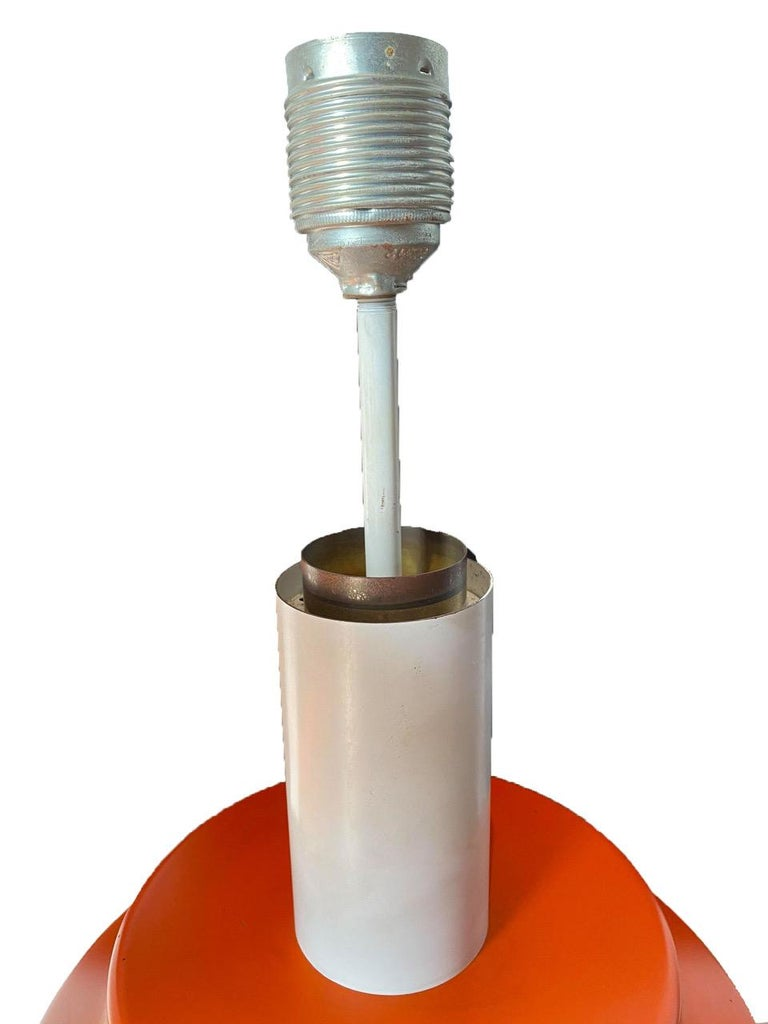 Mid-20th Century 1960s Table Lamp For Sale