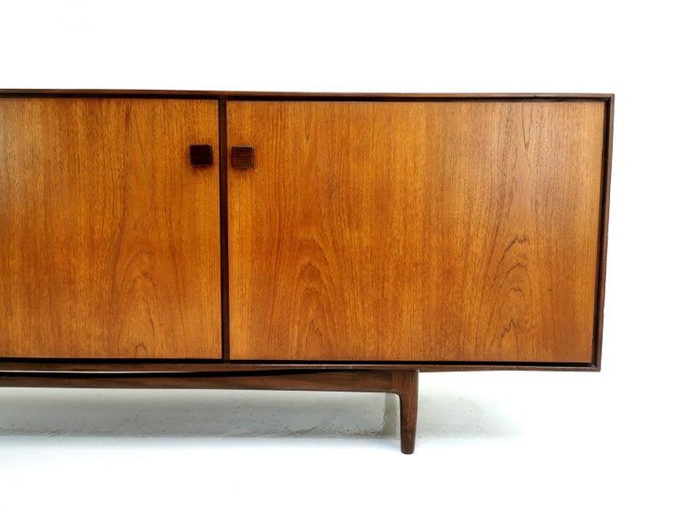 20th Century 1960s Teak Sideboard by Ib Kofod Larsen For G Plan Midcentury