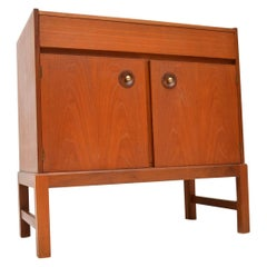 1960s Teak Vintage Cabinet by McIntosh