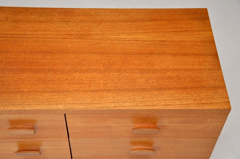 1960s Teak Vintage Sideboard by G- Plan 2