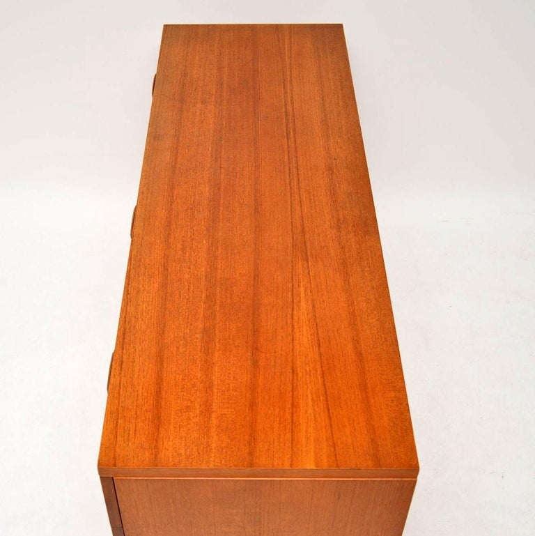 1960s Teak Vintage Sideboard by G- Plan 4