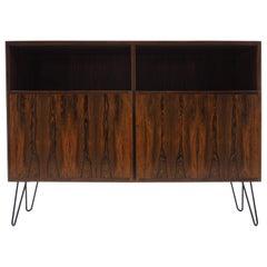 1960s Upcycled Palisande Cabinet, Denmark