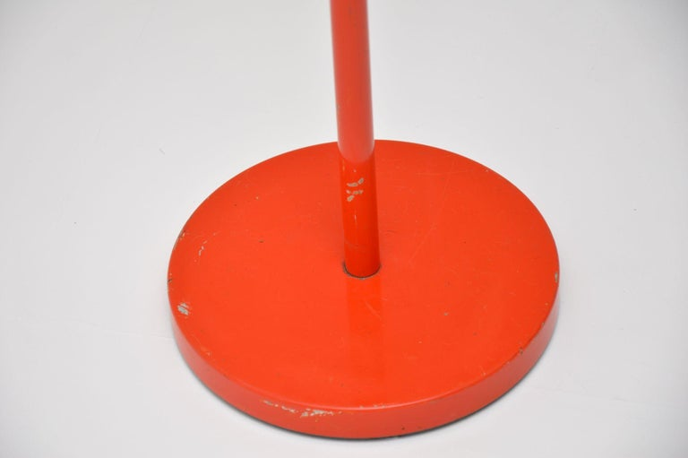 1960s Vintage Adjustable Floor Lamp For Sale 1