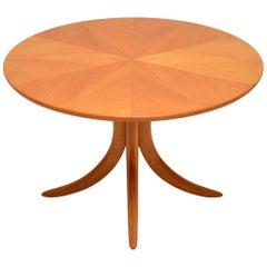 1960s Vintage 'Alma' Coffee Table in Elm
