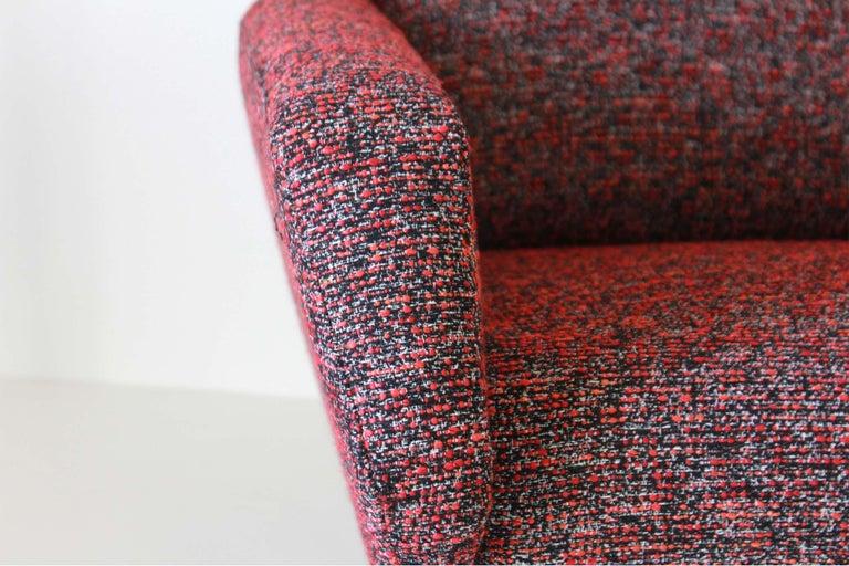 1960s Vintage Armchair 2