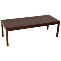 1960s Vintage Coffee Table by Heggen