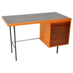 1960s Vintage Desk by Robin Day for Hille