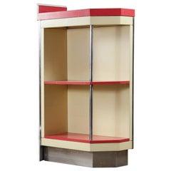 1960s Vintage Kitchen Corner Unit / Counter