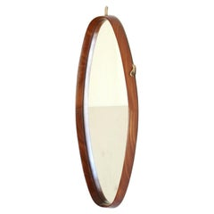 1960s Pier Mirrors and Console Mirrors