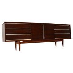 1960's Vintage Sideboard
