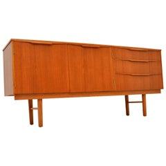 1960s Vintage Teak Sideboard