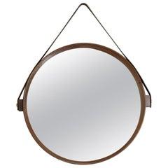 1960s Vintage Wall Mirror