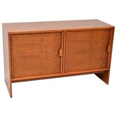 1960s Vintage Walnut Sideboard