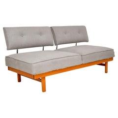 1960's Vintage Wilhelm Knoll Sofa Bed