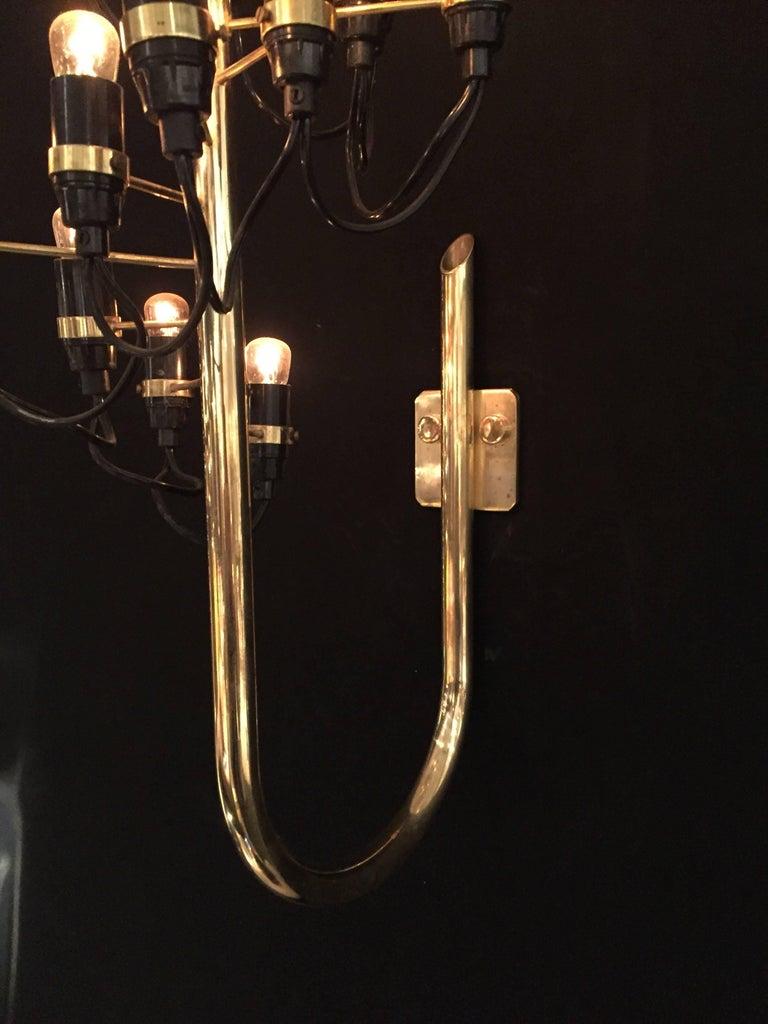 1960s Wall Light by Gino Sarfatti 2
