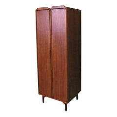Gentleman's Dressing Cabinet by John Keal for Brown Saltman