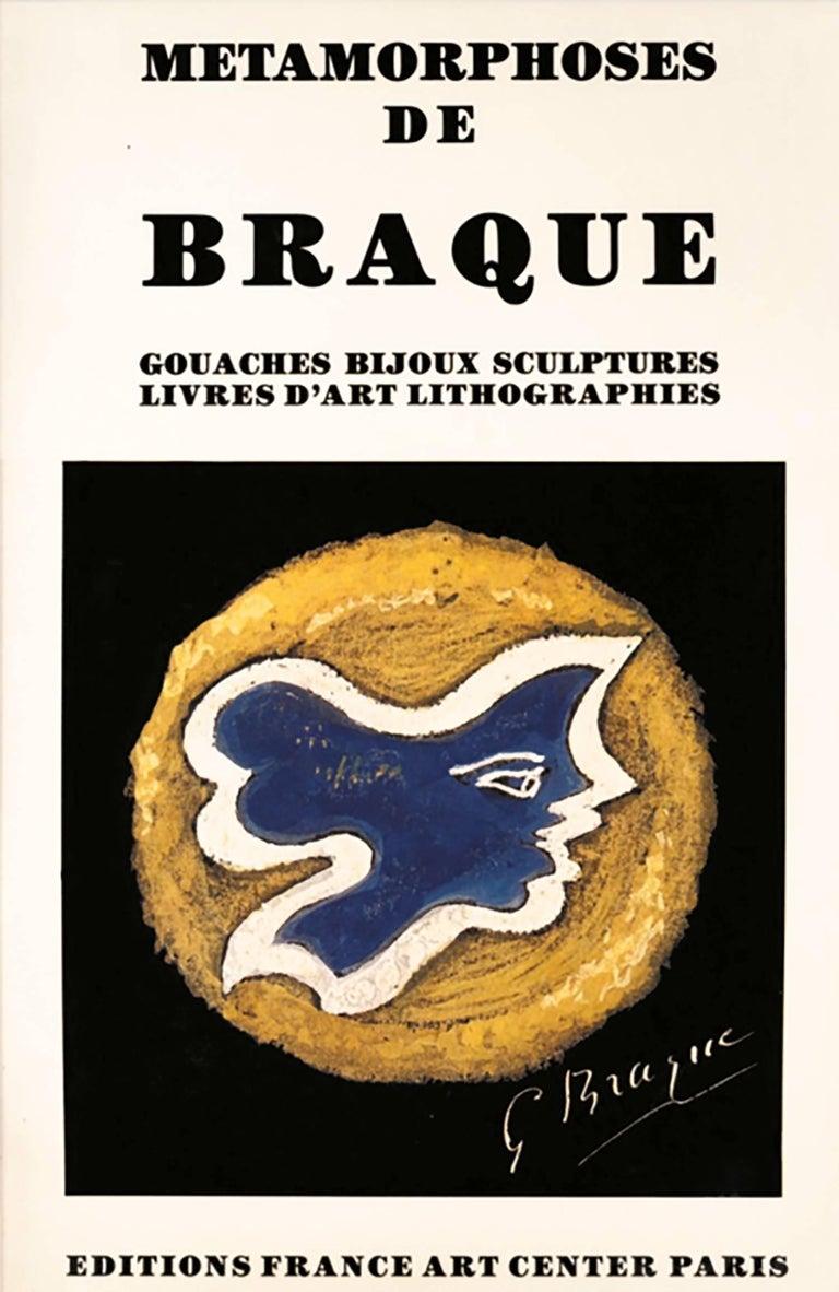 Women's or Men's 1963, Georges Braque