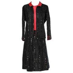 1964 Chanel suit
