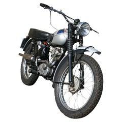 1964 Triumph Motorcycle, Tiger Cub 200 CC