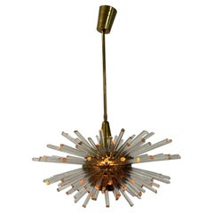 1965 'Miracle Chandelier Bakalowits & Söhne