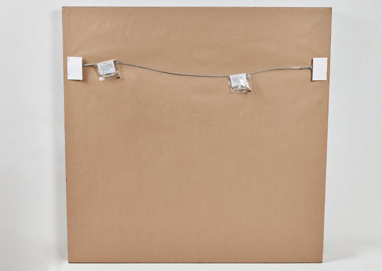 Canvas 1968, Jack Roth Painting For Sale