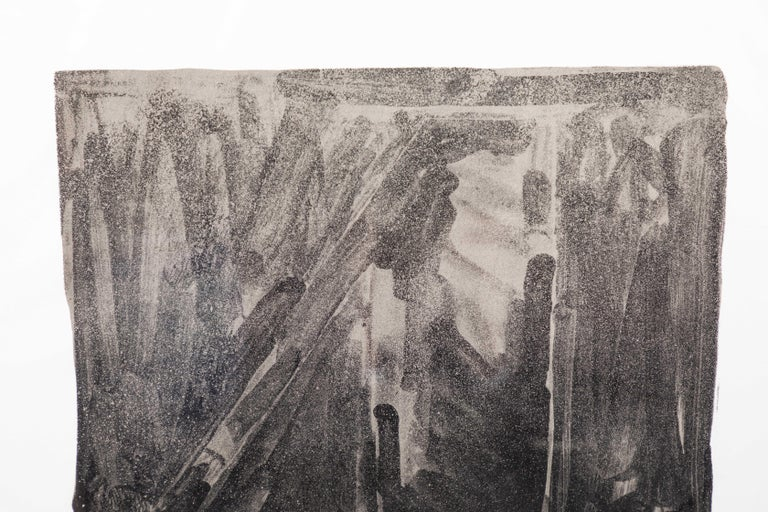 American 1968, Jasper Johns Etching For Sale