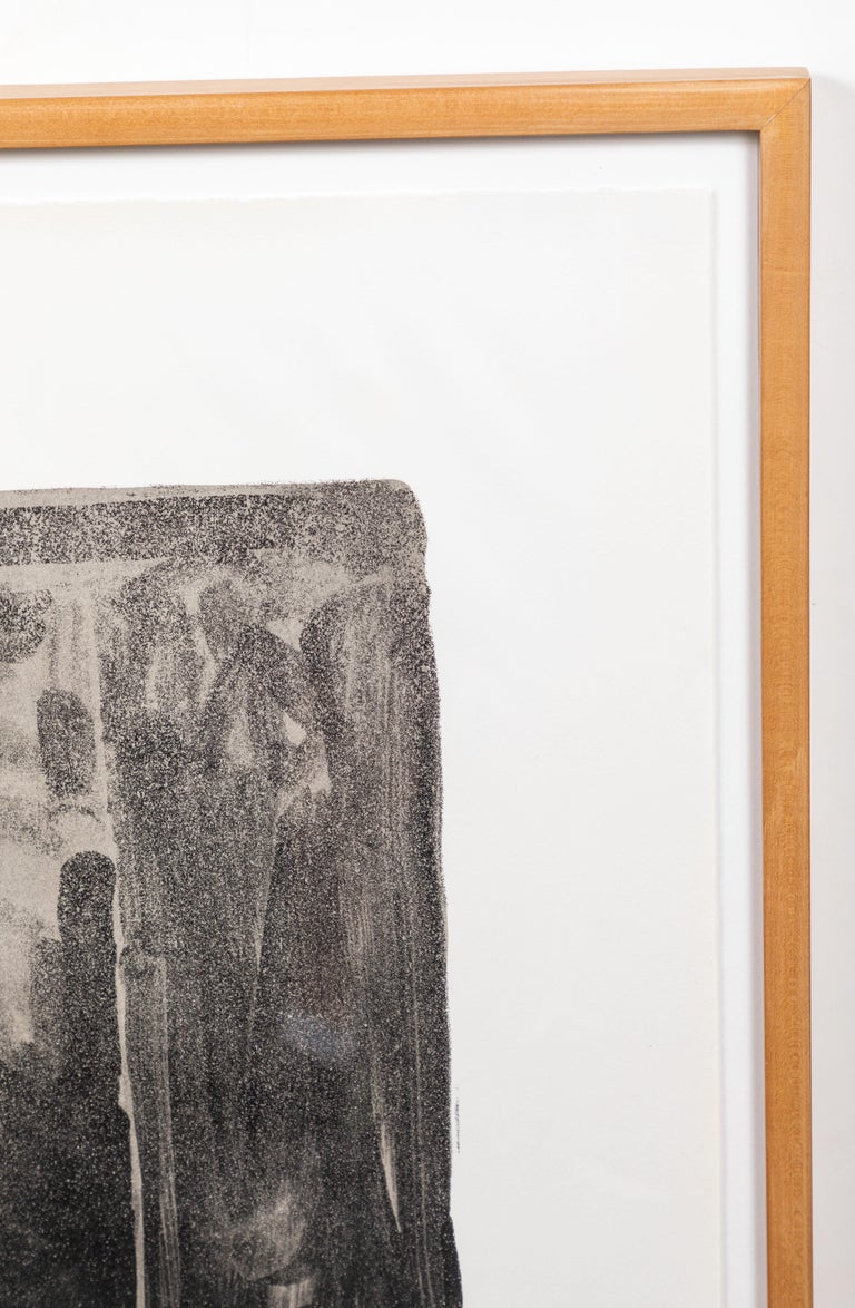 Mid-20th Century 1968, Jasper Johns Etching For Sale
