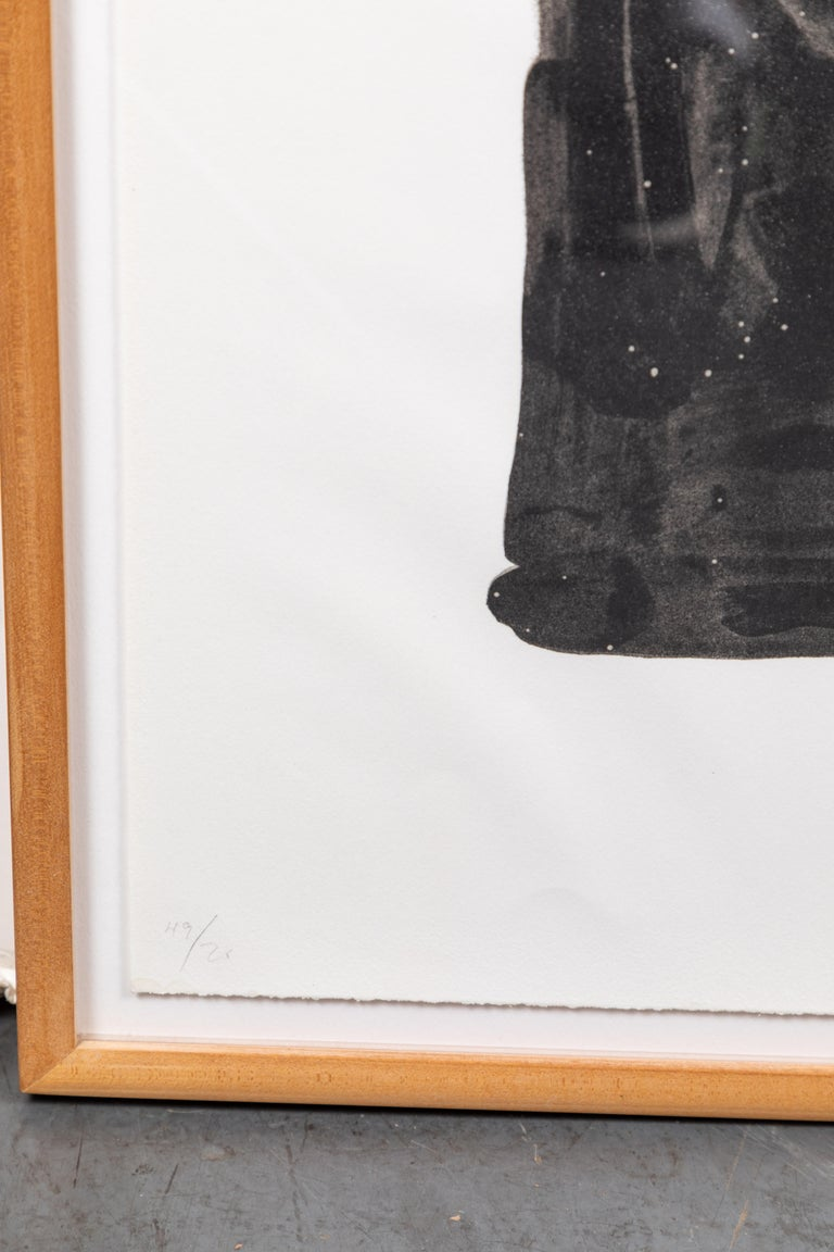 1968, Jasper Johns Etching For Sale 1