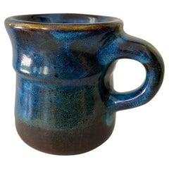 1969 Harding Black Pottery