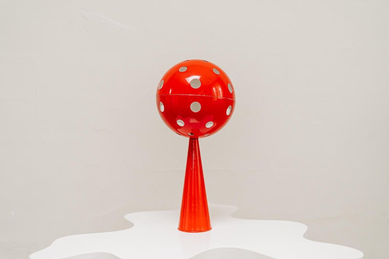 1969 Sabine Charoy Table Lamp