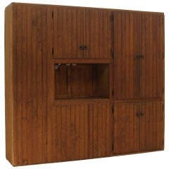 1970 Georges Candilis Cupboard