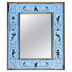 1970 Mirror to the Musician Monkeys and to the Lyrebirds